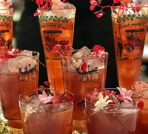 WINNING PUNCH RECIPE SEAN WOODS OF DEADHORSE HILL