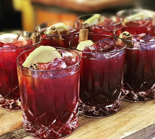 WINNING PUNCH RECIPE PIERS SMYTH OF ROOT ON THEWIT