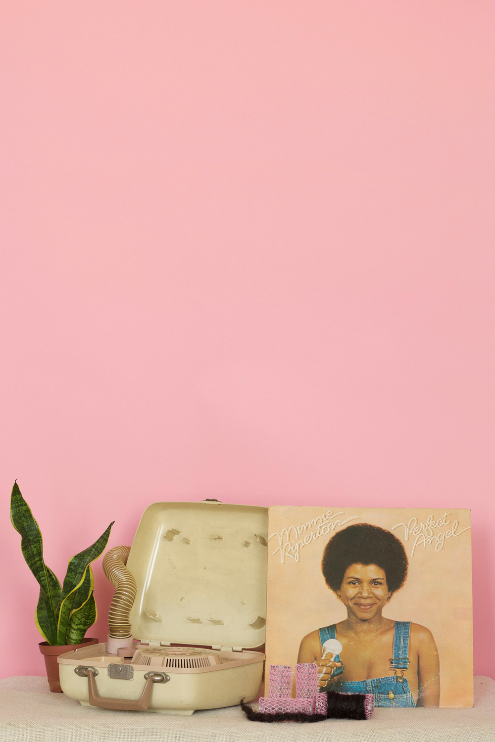 """Photo by Nakeya Brown,  """"if nostalgia were colored brown""""  series"""