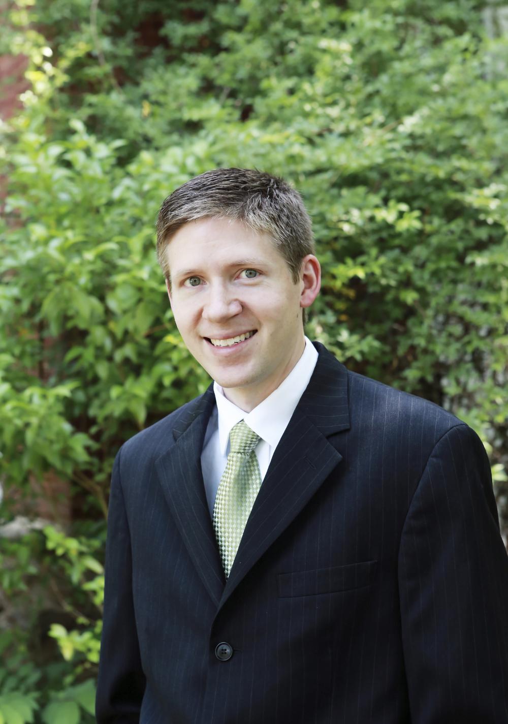 Andrew T. Slawter