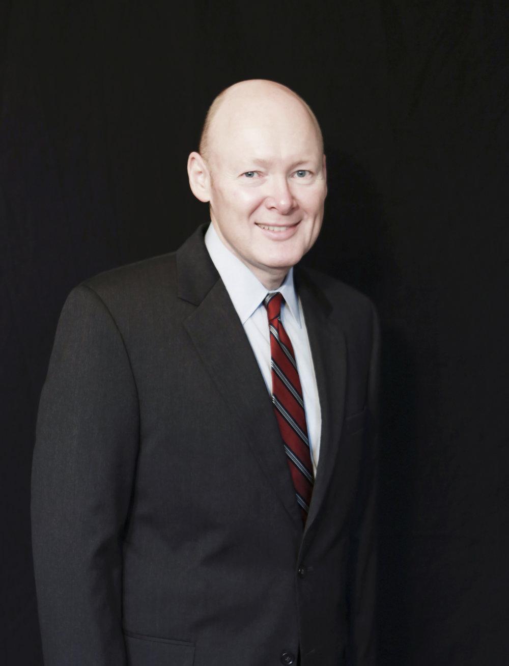 Patrick E. Bradshaw