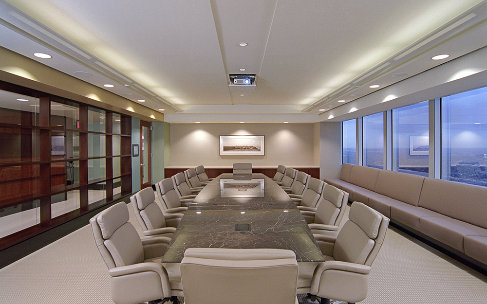 Conference Rooms Houston Texas