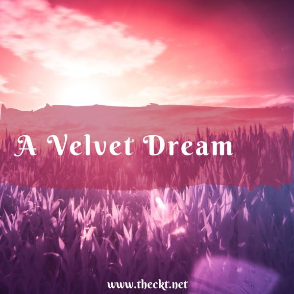 A Velvet Dream The Cocoknot Theori