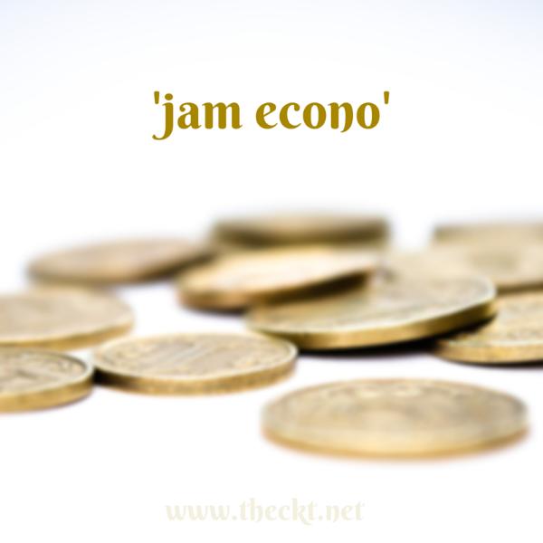 jam econo the cocoknot theori