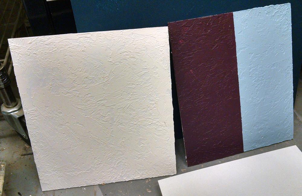 Act I & III Wall Texture Sample