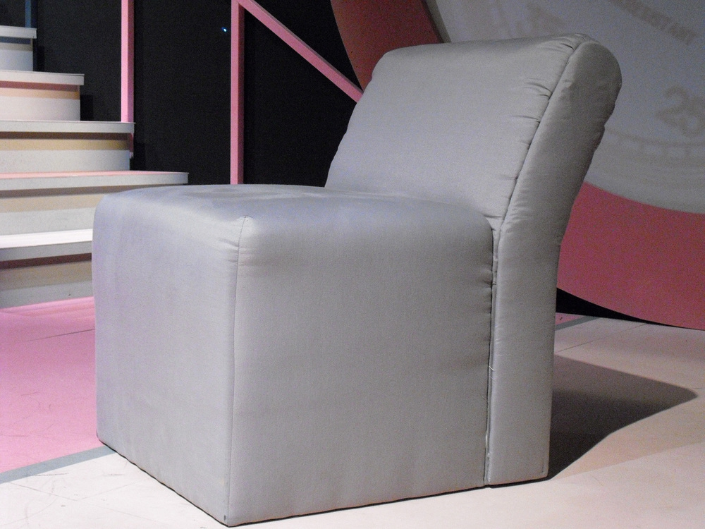 Chair Upholstered