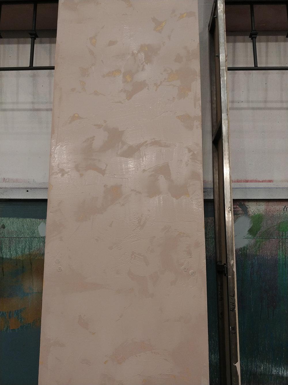 Opera Walls Textrue Detail