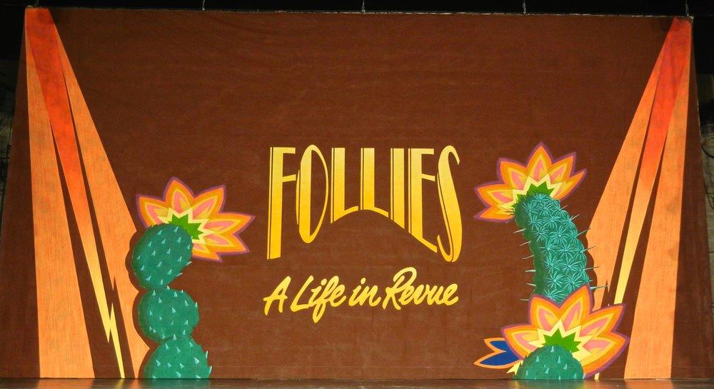 Follies Full Drop