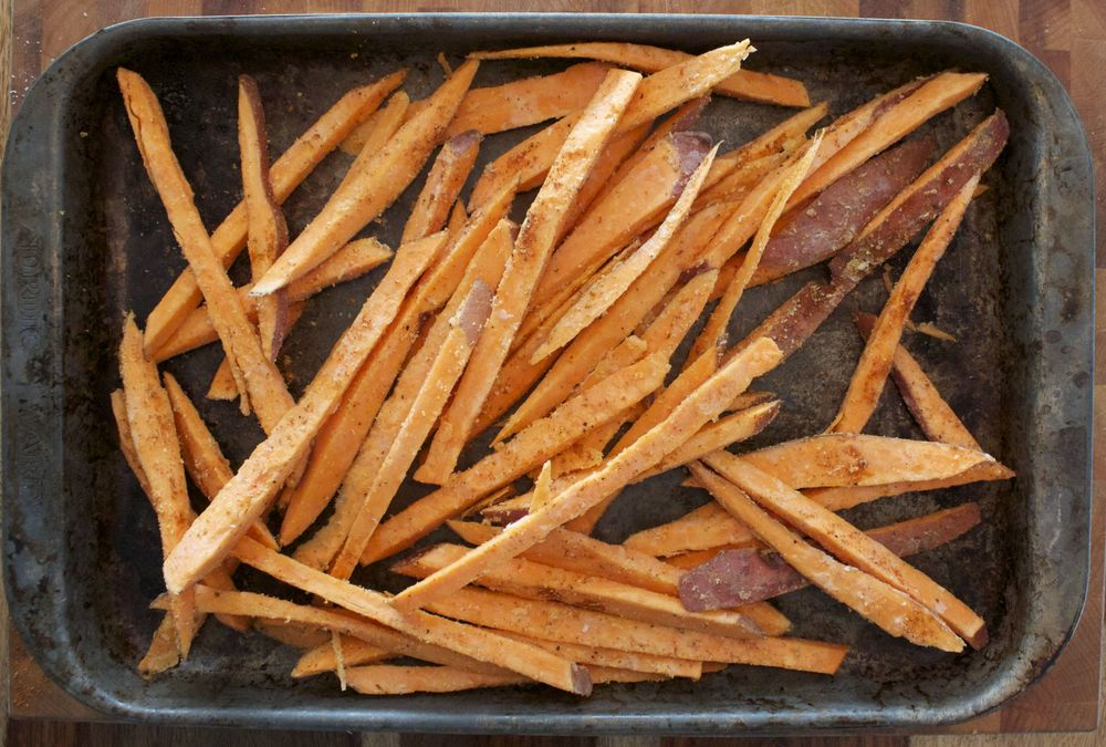 Pepper and Rye: Eats: Sweet Potato Fries.jpg