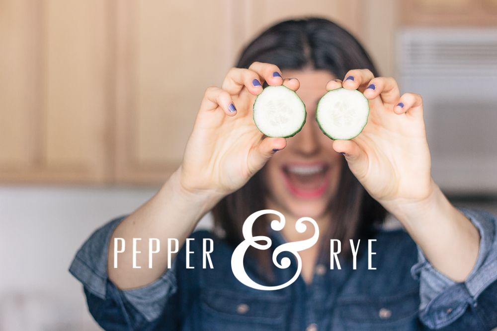 Pepper & Rye Intro