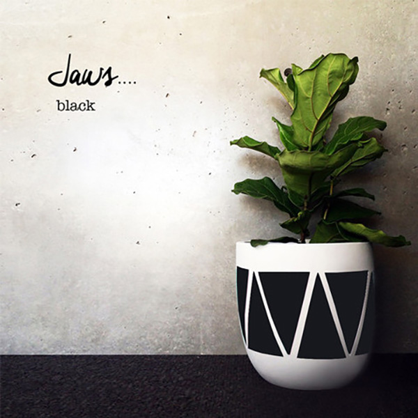 JAWS BLACK // From $139