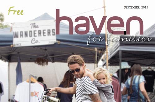 Haven Magazine