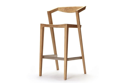 URBAN BAR STOOL // $490