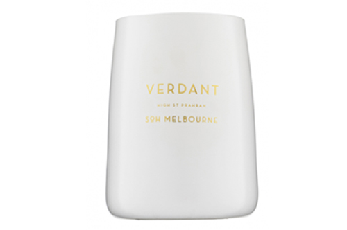 VERDANT CANDLE // $59