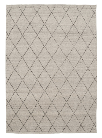 Berber Knot Atlas (Limestone) by Armadillo & Co