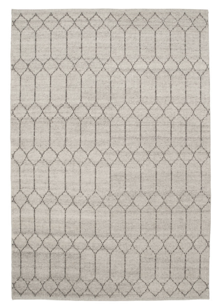 Berber Knot Tangier Rug by Armadillo & Co