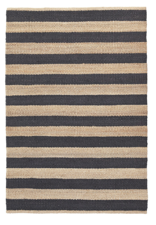 Nest Weave Awning Stripe Rug by Armadillo & Co