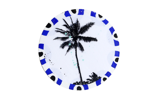 PORTHOLE TILES BY JAI VASICEK // From $69