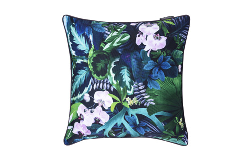 BOTANICA OUTDOOR CUSHION // $85