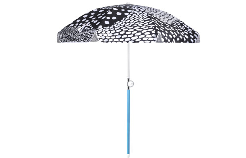 DAPPLE BEACH UMBRELLA // $259