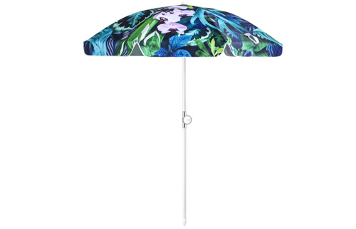 BOTANICA BEACH UMBRELLA // $259