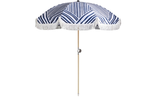 MIRAGE BEACH UMBRELLA // $299