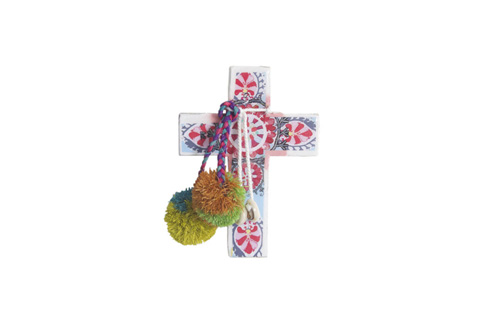 MINI CROSSES BY JAI VASICEK // From $79