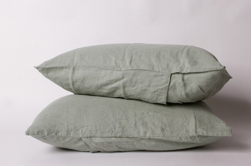 LINEN SAGE // From $85