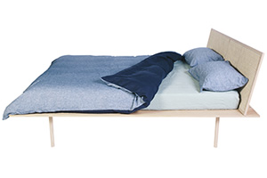 STAHL BED // from $2750