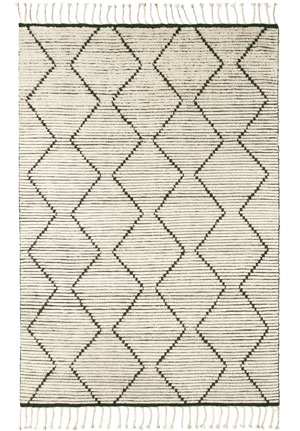 Nala Rug by Armadillo & Co