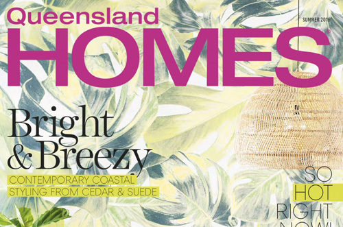 Queensland Homes (2016)