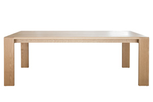CONVERGE DINING TABLE // $3950