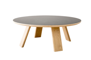 QUATTRO COFFEE TABLE // $1295