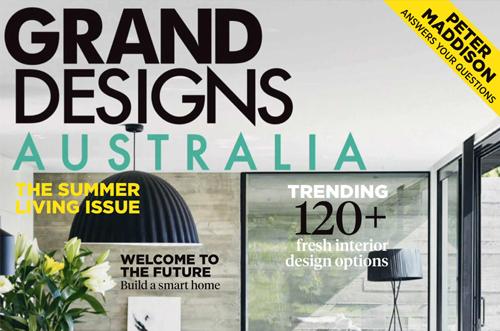 Grand Designs Australia (Jan 2018)