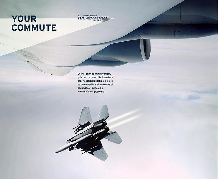 print campaign - ad 2