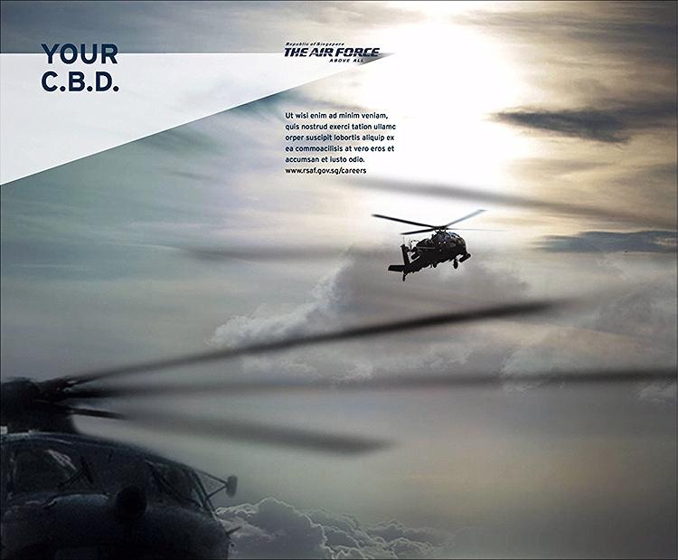 print campaign - ad 3