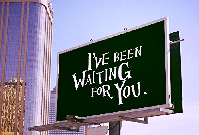 teaser billboard 1
