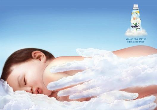 idea 1: cloud cuddle
