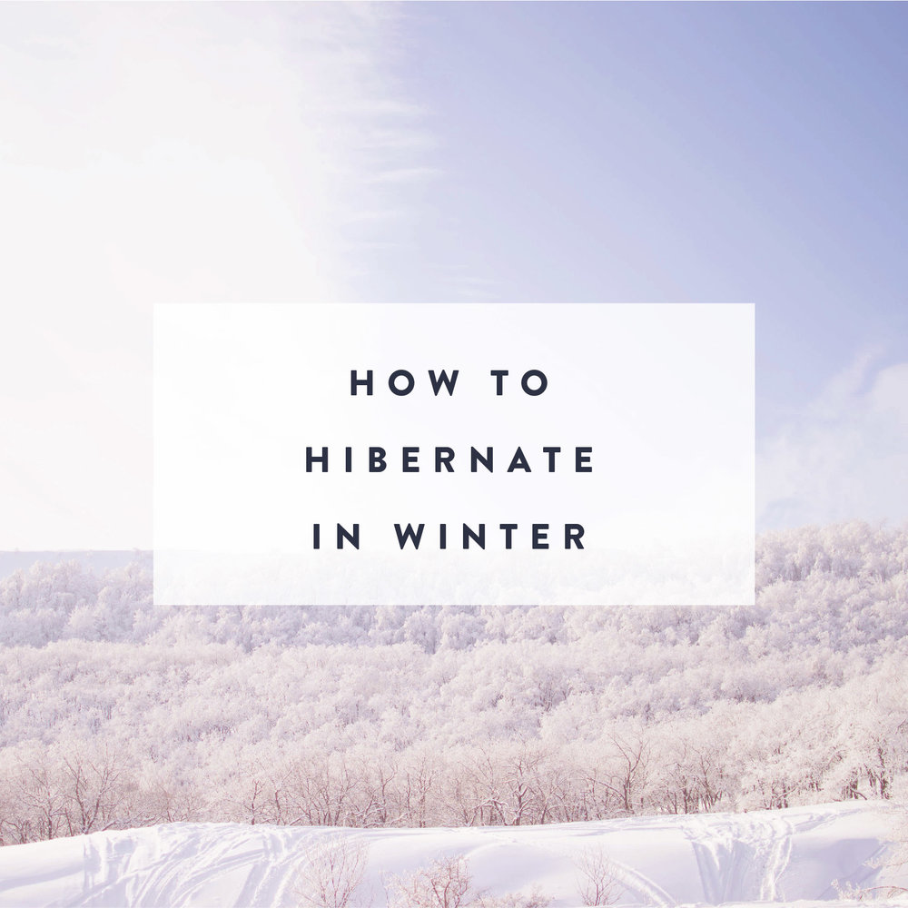 JoChunYan-How-To-Hibernate-Winter