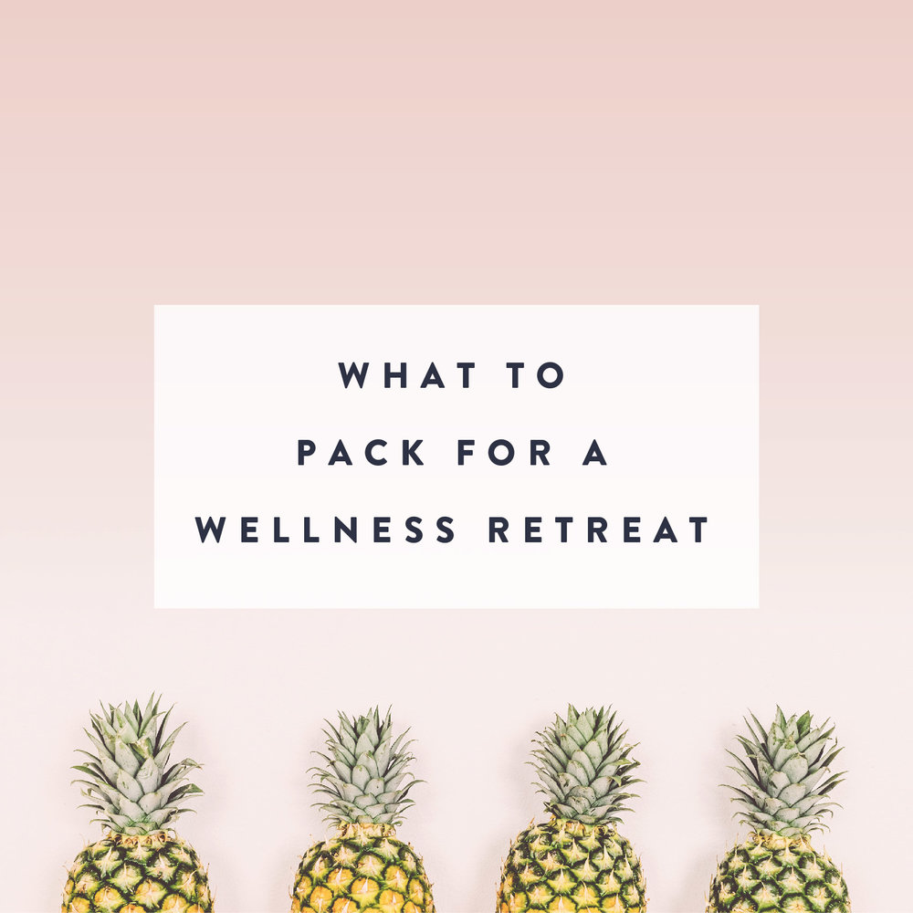 Jo-ChunYan-What To Pack For A Wellness Retreat 1