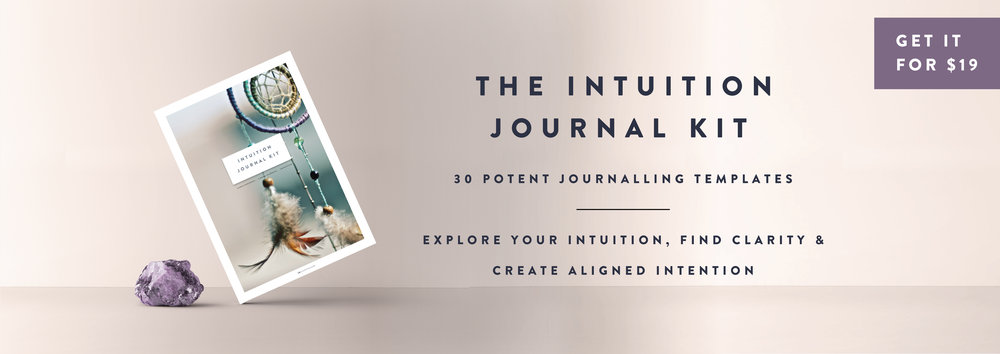 IntuitionJournalKit
