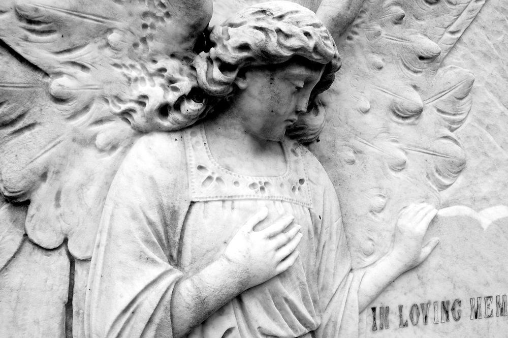 untitled #182  [hong kong protestant cemetery, happy valley, hong kong, 2006]