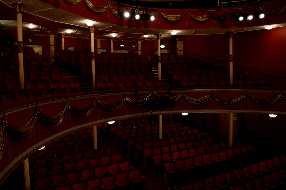 untitled #204 [royal hippodrome theatre, eastbourne, east sussex, england, 2011]