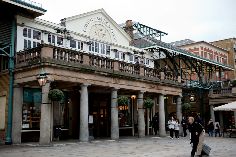 covent garden market [covent garden, london, england, 2011]