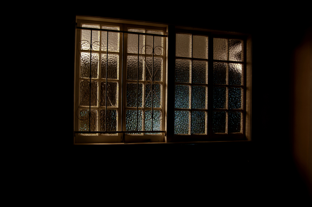 rear window [greenslopes, queensland, australia, 2011]