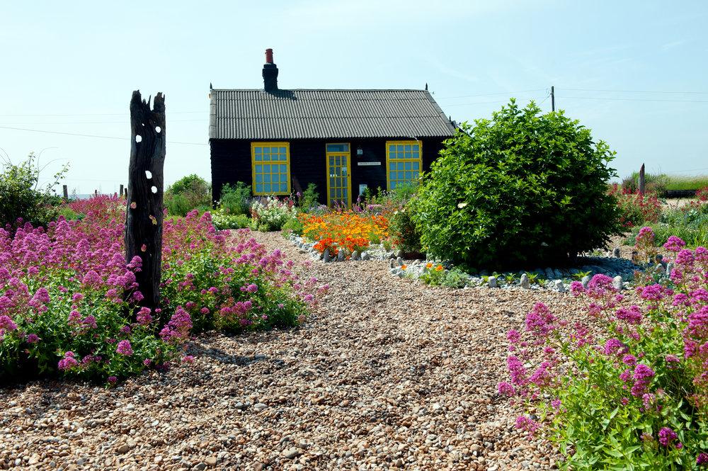 untitled #165 [prospect cottage, dungeness, kent, england, 2016]