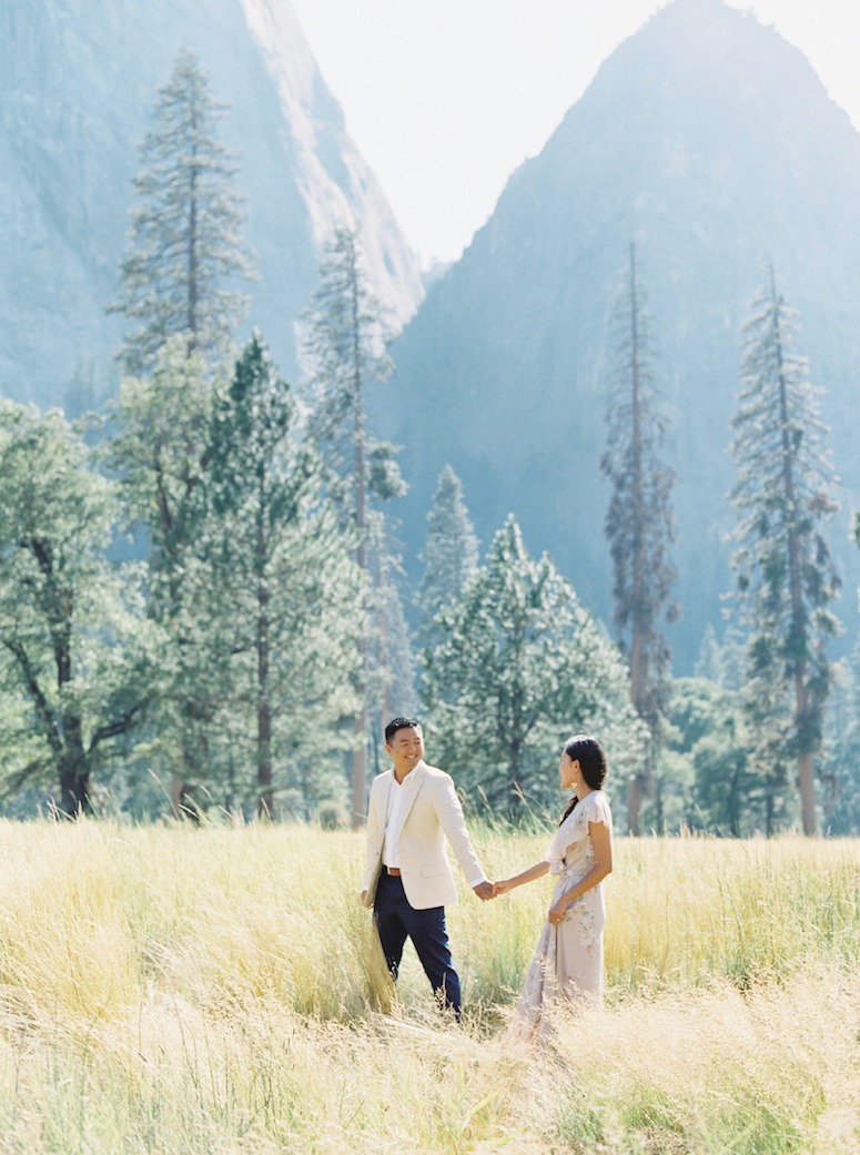 Meiwen Wang Photography-Yosemite Engagement 11 .jpg