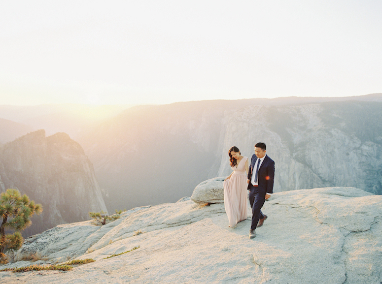 Meiwen Wang Photography-Yosemite Engagement 29 .jpg