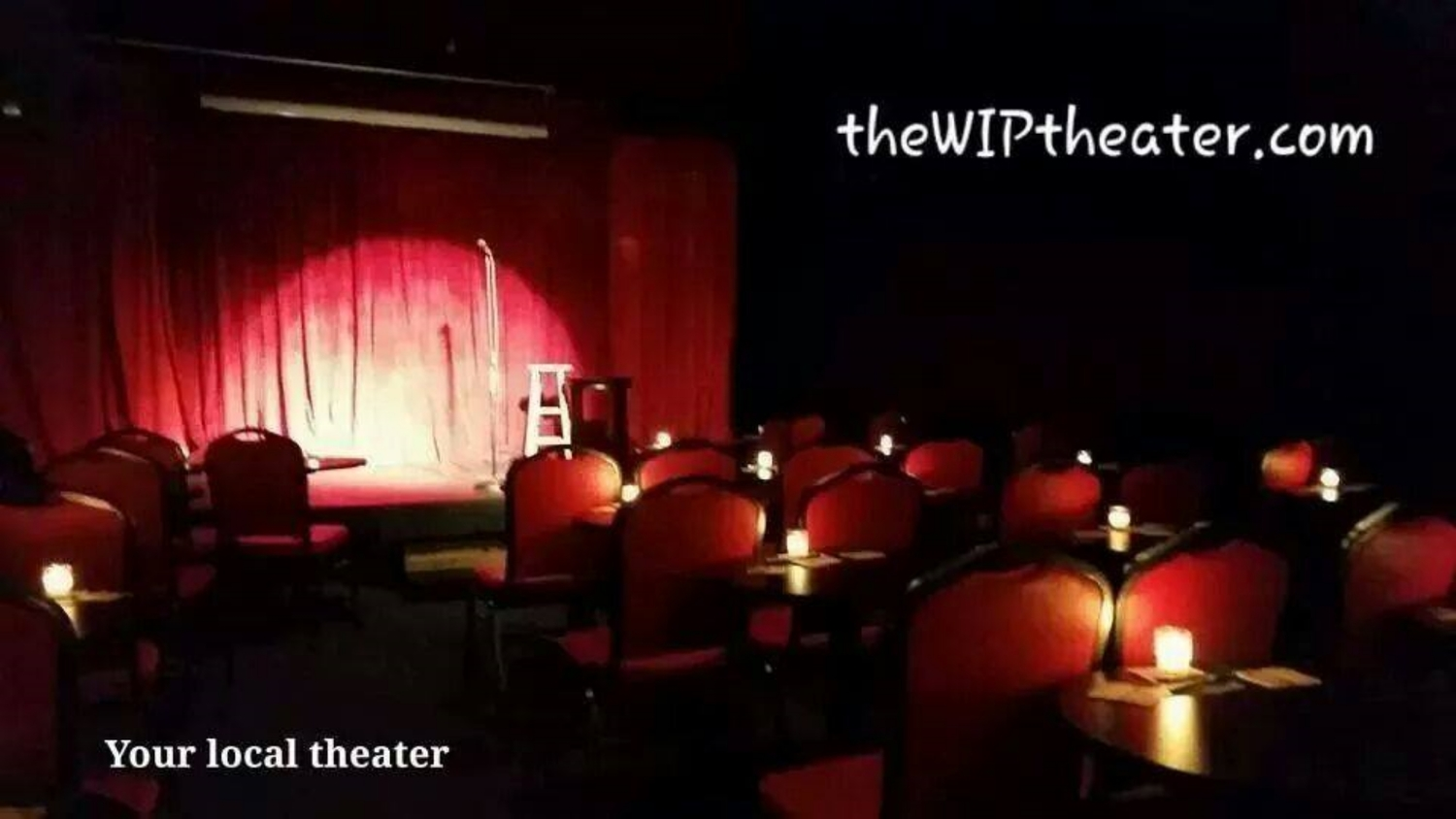 The WIP Theater
