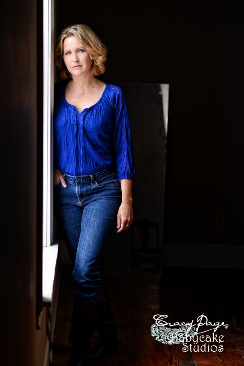 Ann Anderson - IMDB - Website